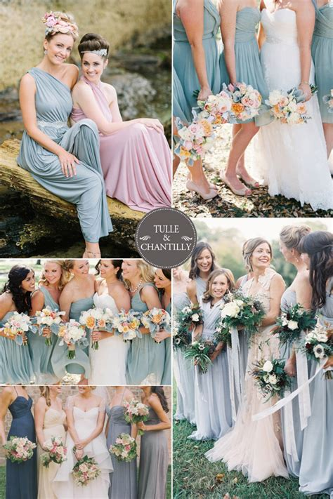 top 10 wedding blogs top 10 colors for spring summer bridesmaid dresses 2015