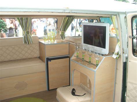 Caravan Interiors by Restored Vw Camper Van Interior Shot Of A 1966 T2 Split