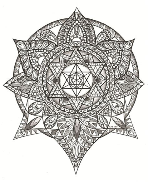 sacred mandala designs and patterns coloring books for adults sacred geometry on behance
