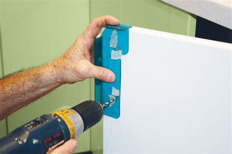 Kitchen Door Handle Jig Toolstation Tips For Replacing Cabinet Handles And Drawer Knobs