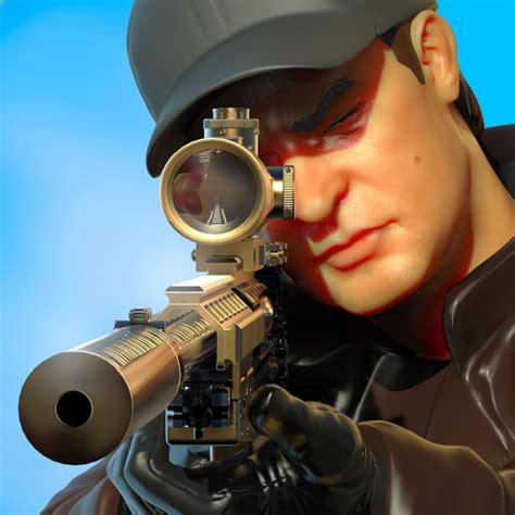 Liena Gamis walkthrough sniper 3d assassin shoot to kill wiki