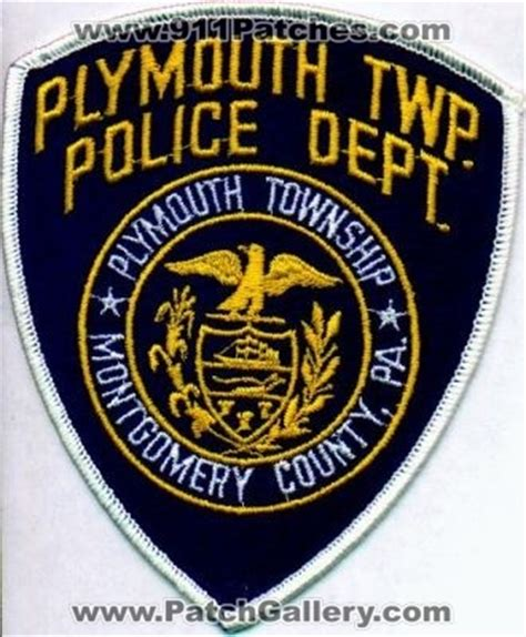 plymouth twp pa pennsylvania plymouth twp dept patchgallery