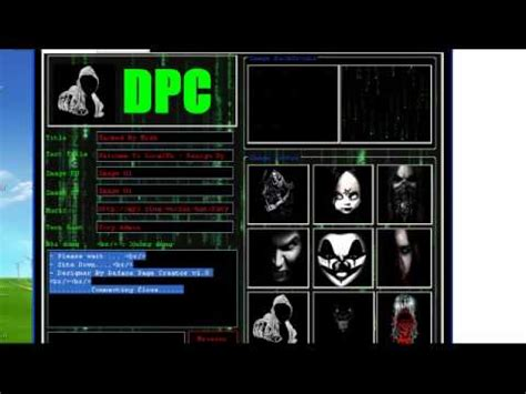 Tutorial Deface Page Creator | tutorial deface page creator youtube