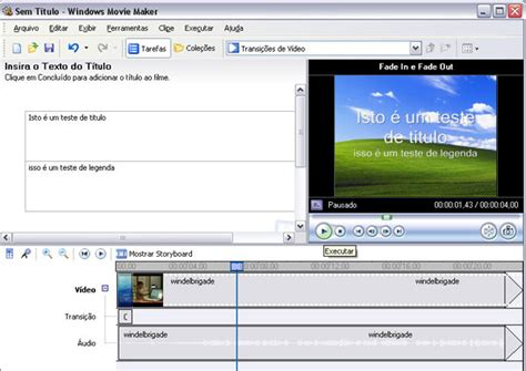 tutorial como editar videos no windows movie maker g1 gt tecnologia not 205 cias saiba como editar v 237 deos no