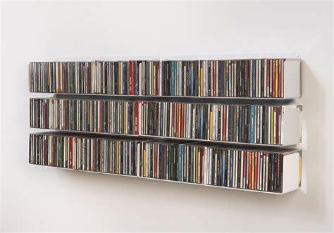 set of 6 ucd cd shelves teebooks