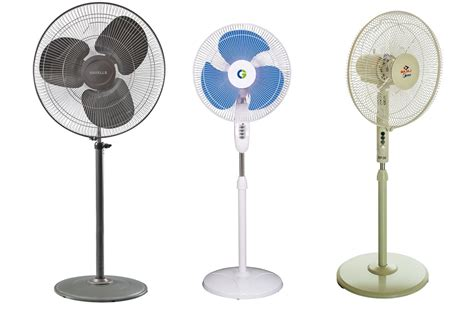 how much is a fan motor how much electricity does a pedestal fan use blog save
