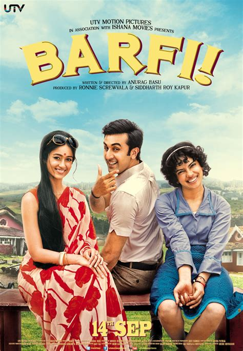 film bollywood barfi photos barfi images barfi movie stills