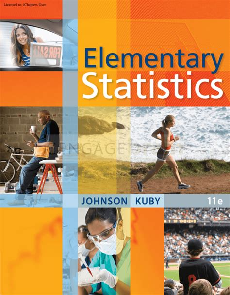 student solutions manual for elementary statistics using the elementary statistics johnson kuby solutions manual 2019