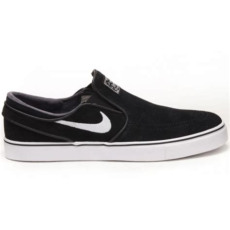 nike no slip shoes nike zoom stefan janoski slip on canvas shoes
