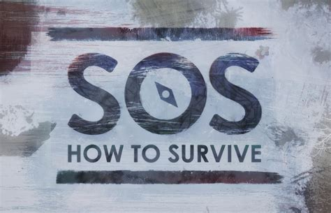 how a sos how to survive the weather channel television network