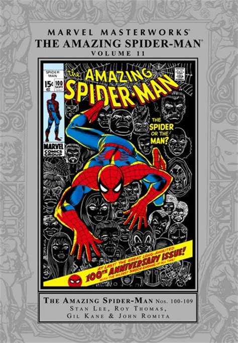 marvel masterworks the amazing spider volume 1 new printing marvel masterworks trade reading order page 2