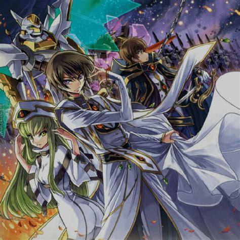 code geass best anime top 10 code geass moments anime amino