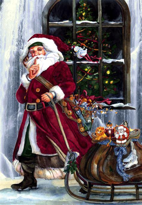 cool christmas gifs      holiday spirit  xerxes