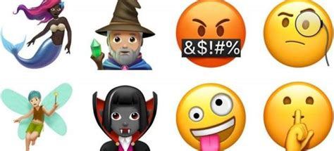new iphone emojis los emojis de llegan a whatsapp