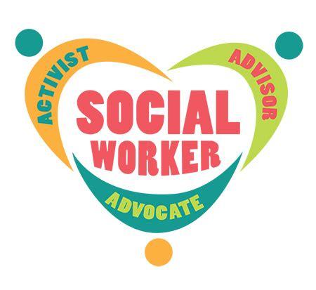 social worker logo symbol