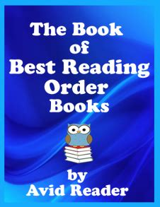 The Weekend Readfrom The Best Of The Best In 3 by Best Reading Order Bibliography Available Free On