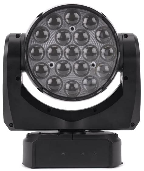 Martin Lighting Fixtures Martin Professional Mac Aura Xb Compact Led Wash Light Fixture Compass
