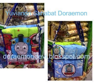 Gorden Biasa Motif Minnion Jailbird Doraemon Sahabat Doraemon Perlengkapan Baby Karakter