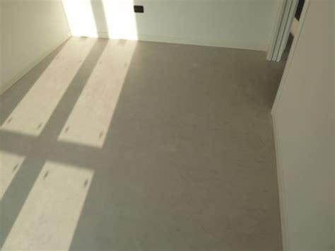 pavimento color tortora pavimenti spatolati color tortora clever house brescia