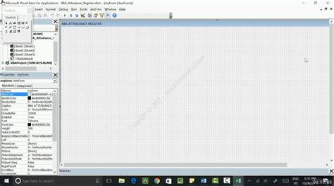 learn microsoft excel vba excel vba learning with project a2z p30 download full