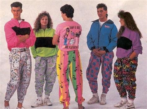5 Trends For by Five 90s Fashion Trends The Paw Print