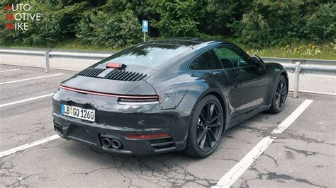 2019 Porsche Targa 4s by 2019 Porsche Targa 4s Car Review Car Review