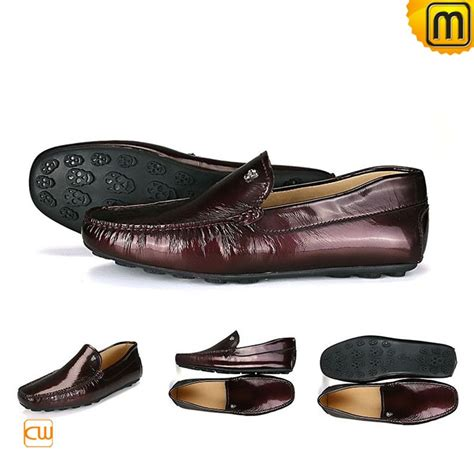 Genuine Leather Stitched Loafers mens slip on loafers leather 28 images mens genuine