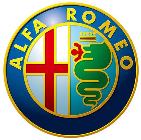 alfa romeo logo alfa romeo logo vector