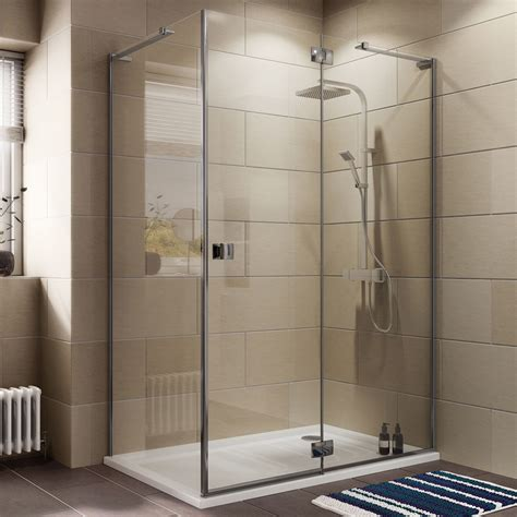 cooke lewis luxuriant rectangular shower enclosure tray