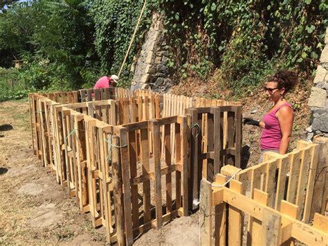 compostiera da terrazzo compostiera fai da te legno cetonia aurata compostiera