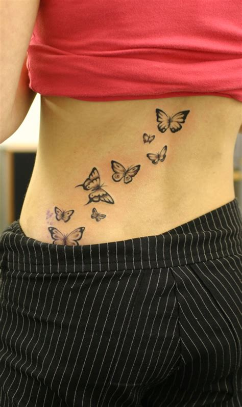 massive collection of best butterfly tattoo designs