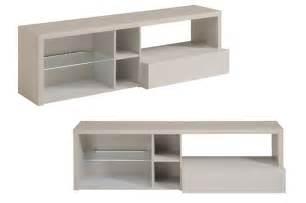 banc tv bois banc tv design bois trendymobilier