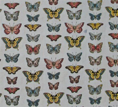 Patchwork Cloth - patchwork quilting sewing fabric vintage journal butterfly