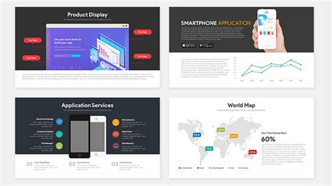 50 Best Free Cool Powerpoint Templates Of 2018 Updated Pitch Deck Powerpoint Template Free