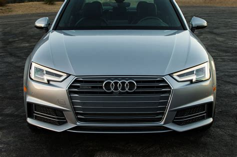 audi a4 reviews research new used models motor trend
