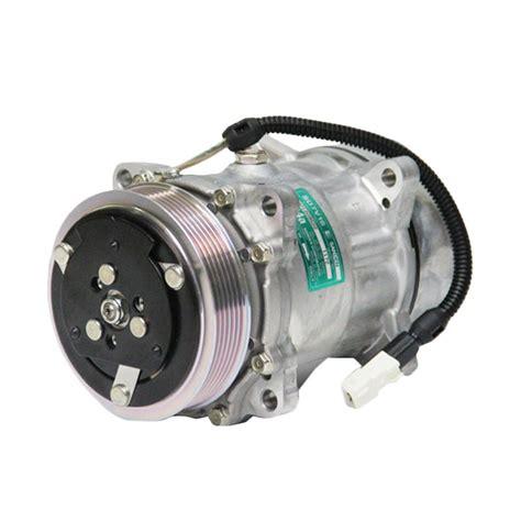 Kompresor Ac Mobil Sanden Jual Sanden Kompresor Ac Untuk Peugeot 307 Kaki Kuping