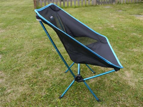 helinox ground chair cing chair helinox chair one review gearselected