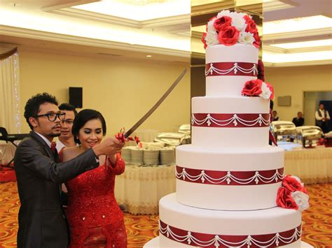 Ballroom Wedding Di Jakarta Barat by Bellagio Ballroom Wedding Function Venue Venuerific