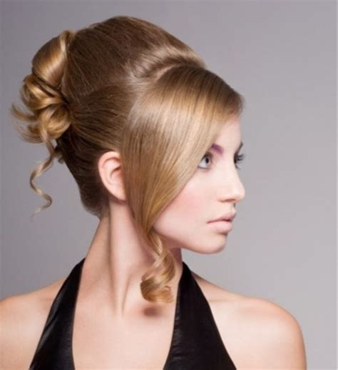 best hair styles for a narrow top best simple hairstyles for functions indian cute
