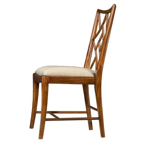 abbie cockpen chippendale dining chair