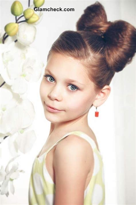 girl hairstyles tutorial 19 best images about cute girl hiarstyles on pinterest