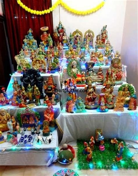 decoration for navratri at home ideas crafts and craft ideas on