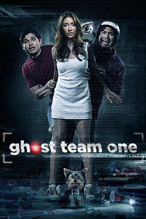 film ghost team ghost team one dvd release date redbox netflix itunes