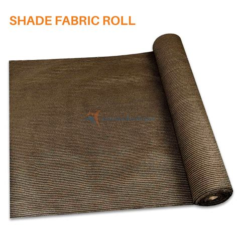 l shade fabric material fabric roll fence privacy sun wind screen uv block diy