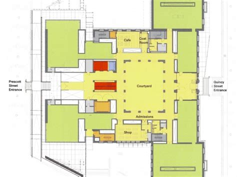 floor plan of museum museum house floor plans house plans