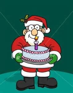 happy birthday santa yves johnson ministries