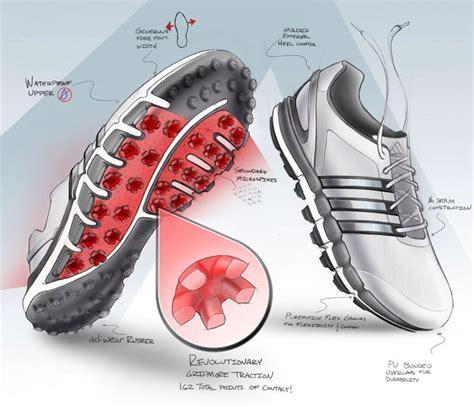 the athletically inspired adidas 360 gripmore golfalot