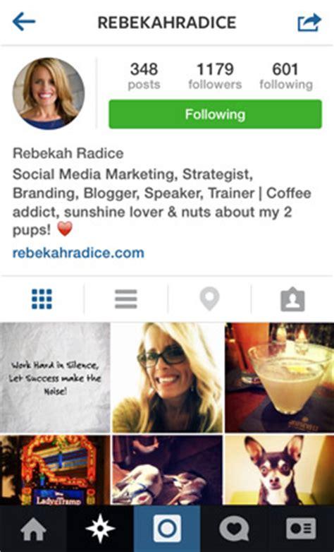 contoh bio fb contoh 14 bio instagram terbaik untuk menginspirasi kita