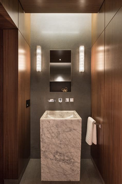 28 half bathroom designs some are cleverly designed 28 half bathroom designs some are cleverly designed