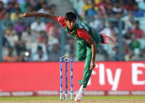Commonwealth Mba Open Bangladesh by Aaqib Javed Predicts Bright Future For Fast Bowling In